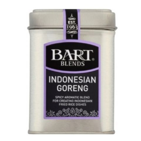 Indonesian Goreng Spice Blends Bart 50g (Indonesian Cooking)